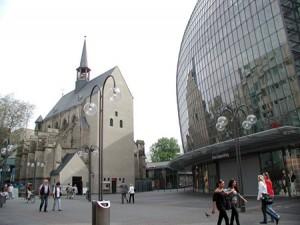 evensong_Antoniterkirche