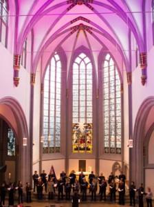 constant antoniterkirche